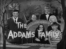 Addams original