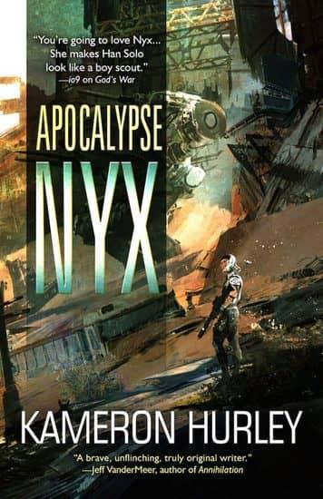 Apocalypse Nyx Kameron Hurley-small