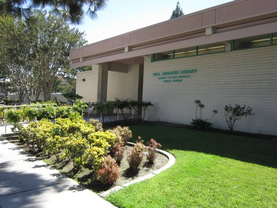 Bell Gardens Library-small