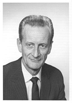 Bertrand Brinley