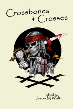Didier Normand provides this classic logo for RBE's first historical swashbuckler