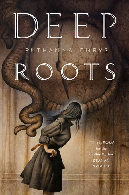 Deep Roots Ruthanna Emrys-small