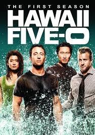 Hawaii 5O