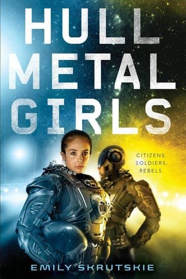 Hullmetal Girls-small
