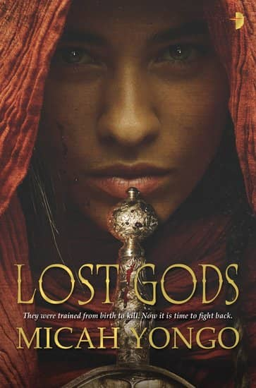 Lost Gods Micah Yongo-small