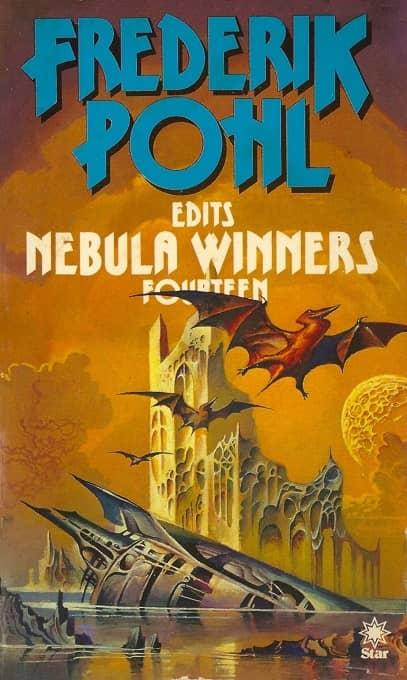 Nebula Winners Fourteen-small