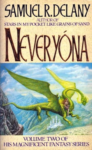 Neveryóna or The Tale of Signs and Cities Grafton