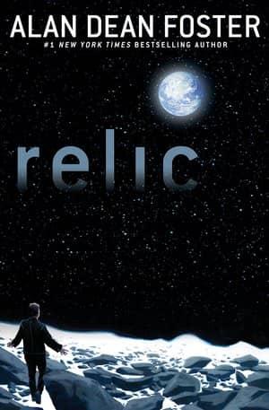 Relic Alan Dean Foster-small