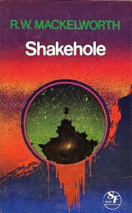Shakehole