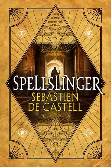 Spellslinger Sebastien de Castel-small