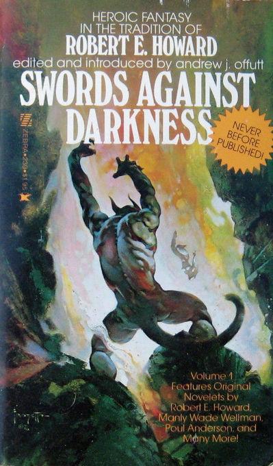 Swords Against Darkness Frazetta-small