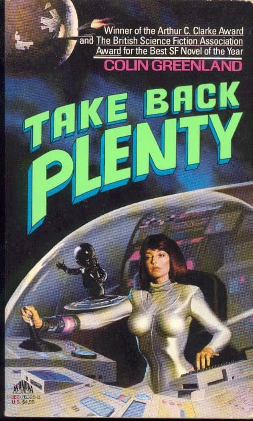Take Back Plenty Warner Aspect