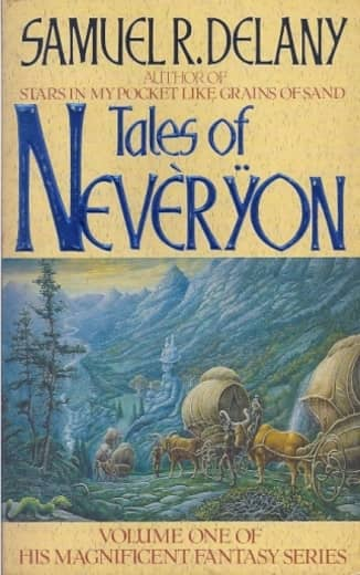 Tales of Nevèrÿon Grafton