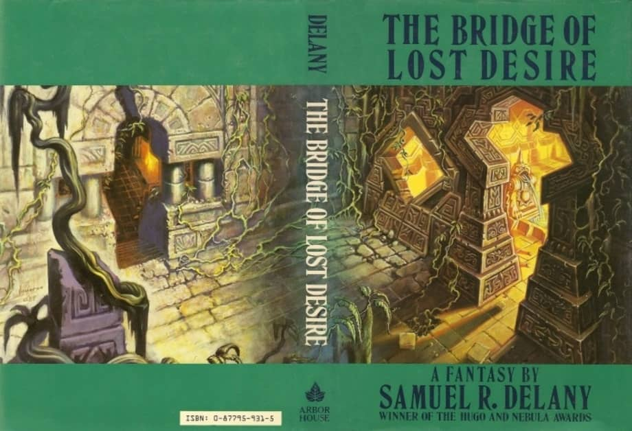 The Bridge of Lost Desire Arbor House