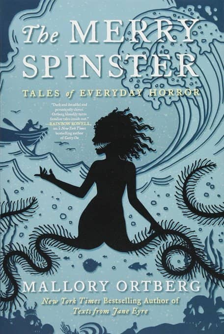 The Merry Spinster Tales of Everyday Horror-small