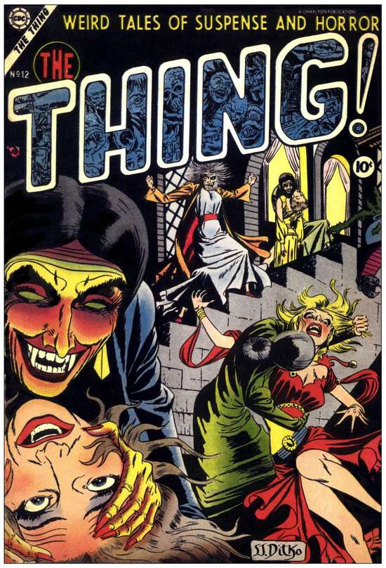 ThingTheDitko1stcover-small
