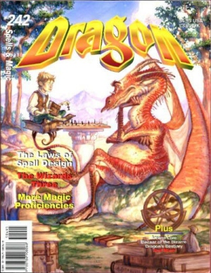 Cover by TOny DiTerlizzi