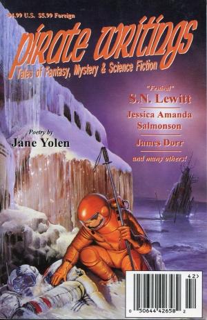 Cover by Nicholas Jainschigg