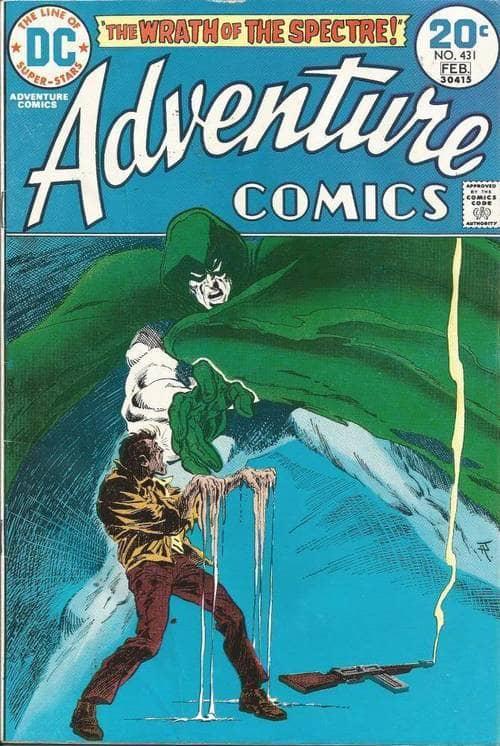 (1) Adventure Comics 431-small