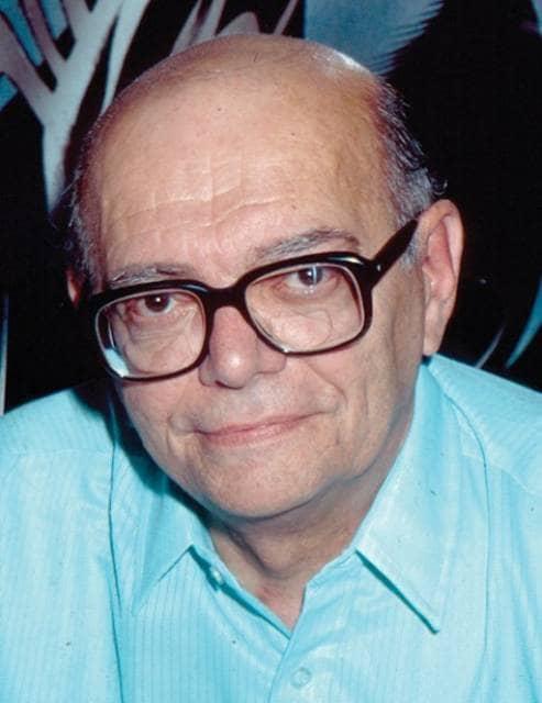 (13) Jim Aparo