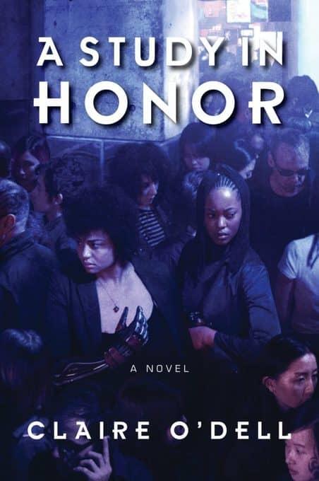 A Study in Honor Claire O'Dell-small