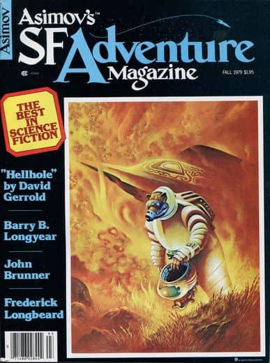 Asimov's SF Adventure Magazine 2-small