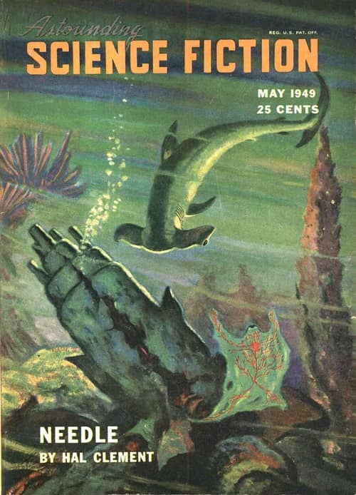 Astounding Science Fiction May 1949-small