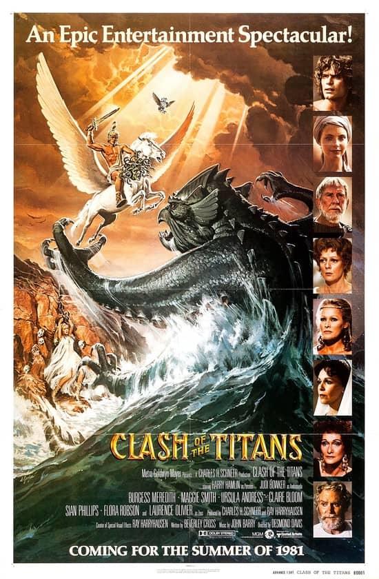 Clash of the Titans poster-small
