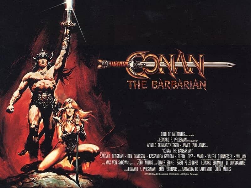 Conan the Barbarian-small