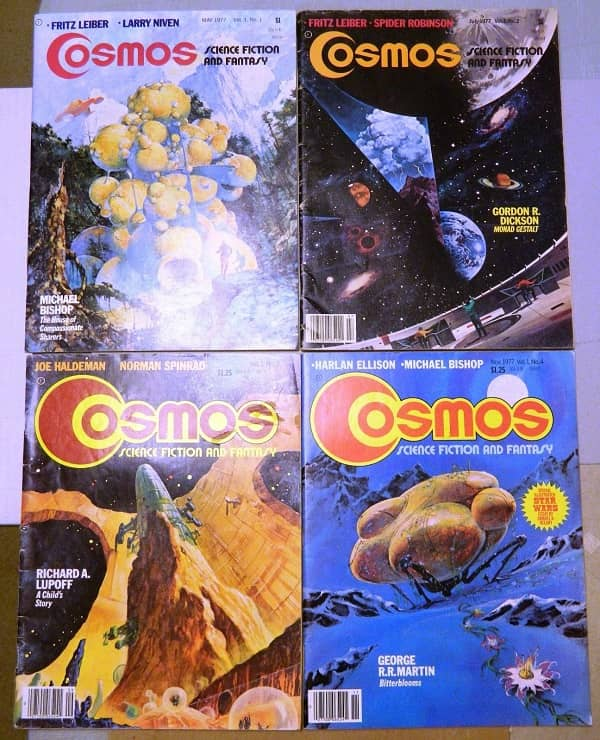 Cosmos Science Fiction-small