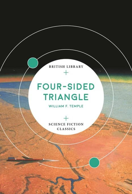 Four-Sided Triangle William Temple-small