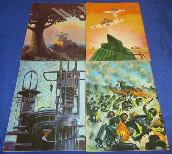 Galileo Science Fiction 4 issues 2 back-small