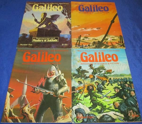 Galileo Science Fiction 4 issues 2-small