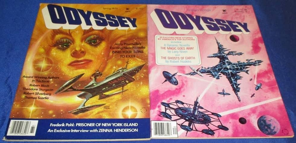 Odyssey 1 & 2-small
