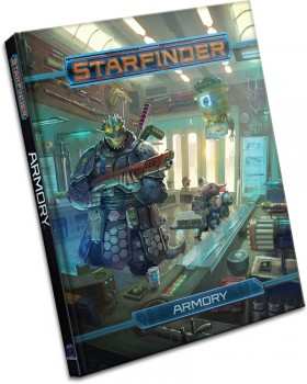 StarfinderArmory