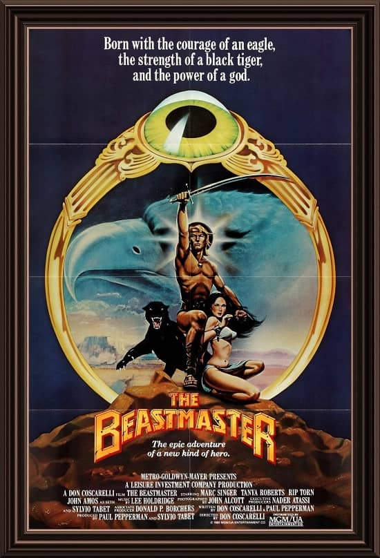 The Beastmaster-small