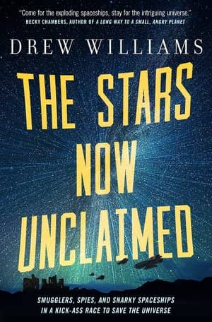 The Stars Now Unclaimed-small