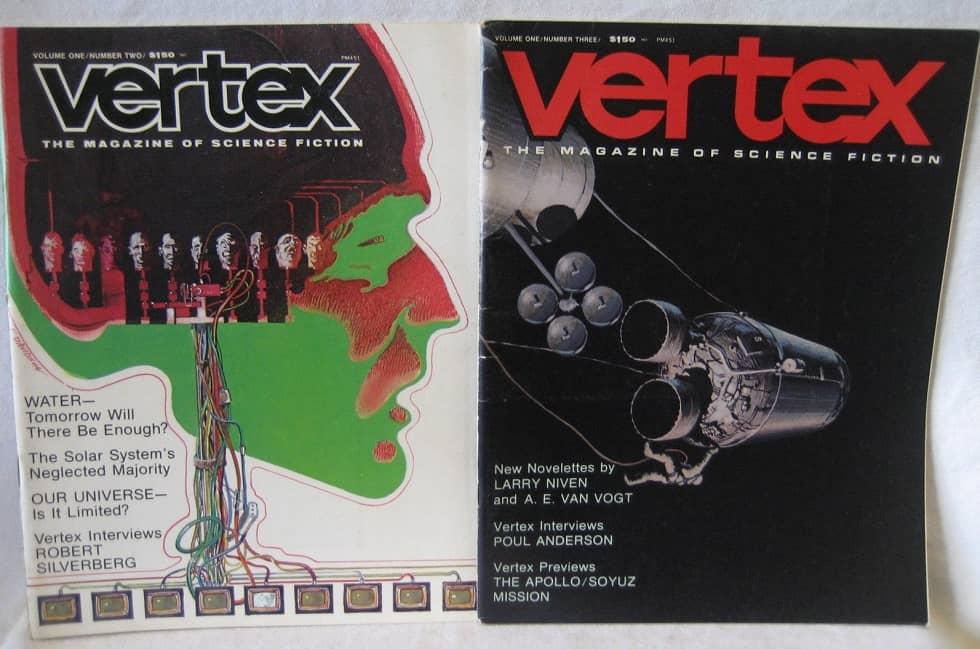 Vertex science fiction magazine 2-small