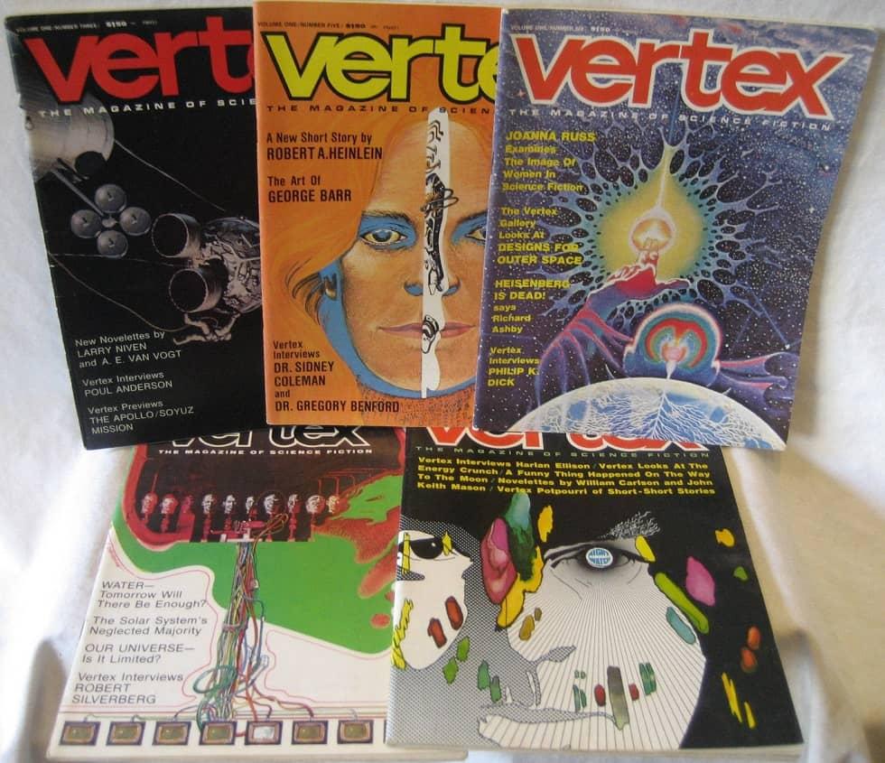 Vertex science fiction magazine-small