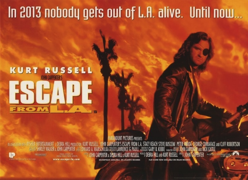 escape-from-l-a-movie-poster