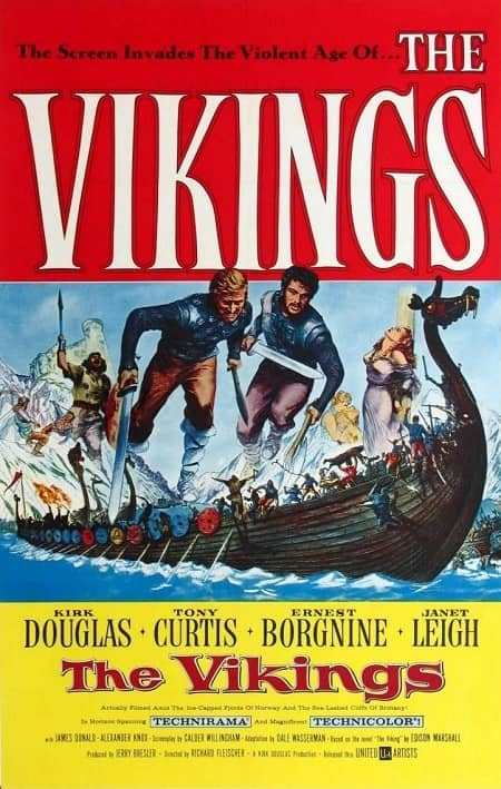 (1) The Vikings-small
