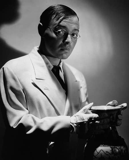 (11) Peter Lorre as Mr. Moto-small