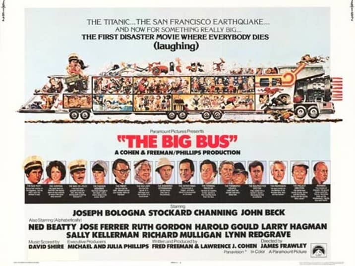 (12) The Big Bus-small