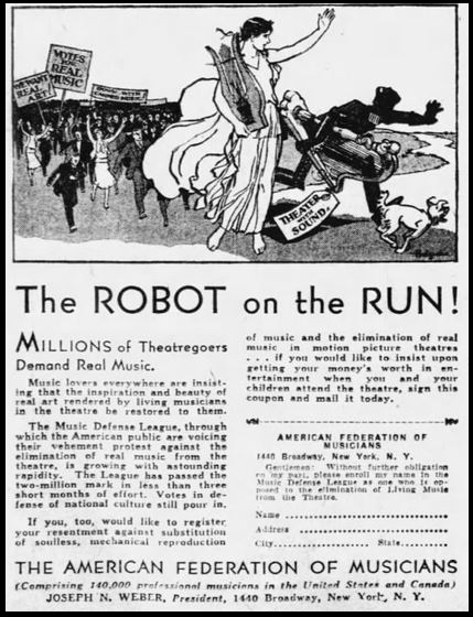 1930-04-14 Muncie [IN] Star Press AFM robot on the run 12