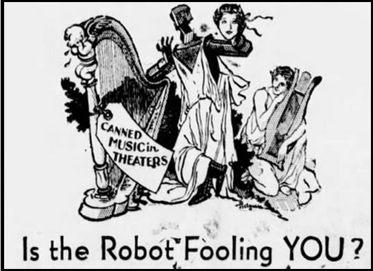 1930-05-05 St. Cloud [MN] Times AFM robot fooling you 5 cropped