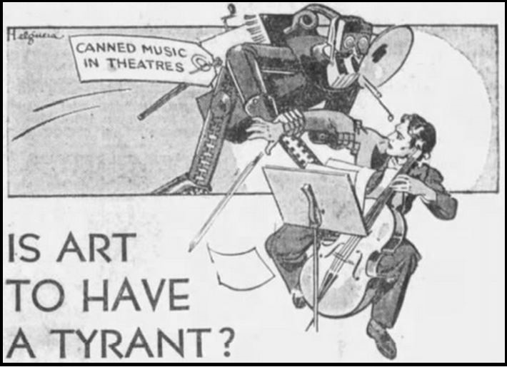 1930-09-01 Lafayette [IN] Journal and Courier AFM Is Art to Have a Tyrant 2 cropped