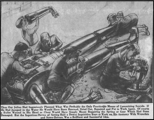 1933-03-19 San Francisco Examiner 72 buy a robot illus8