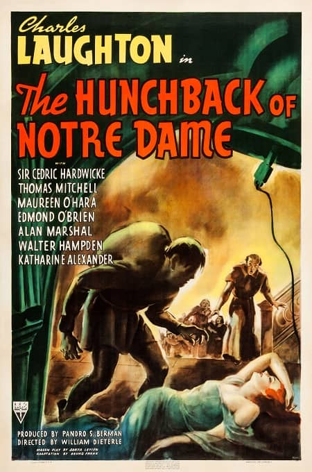 (4) The Hunchback of Notre Dame-small