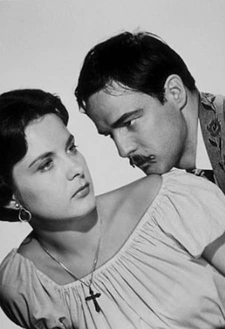 (5) Brando and Peters - Viva Zapata-small