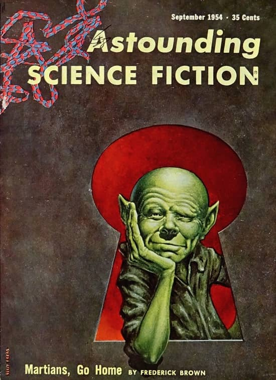 Astounding Science Fiction Martians Go Home Kelly Freas-small